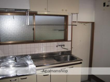 ムラタハイツ俵町[2DK/39.66m2]のキッチン2