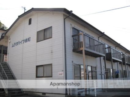 ムラタハイツ俵町[2DK/39.66m2]の外観1