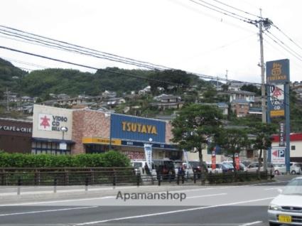 ムラタハイツ俵町[2DK/39.66m2]の周辺1