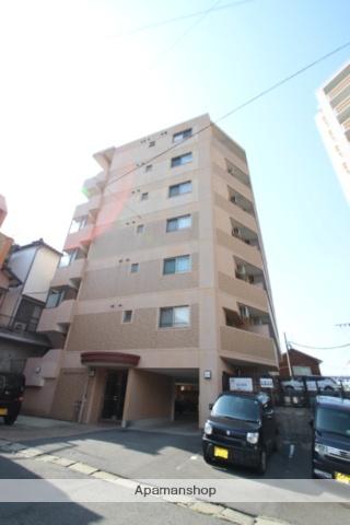 長崎県長崎市、大浦海岸通り駅徒歩9分の築13年 7階建の賃貸マンション