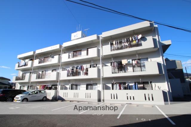 長崎県西彼杵郡時津町の築28年 3階建の賃貸マンション