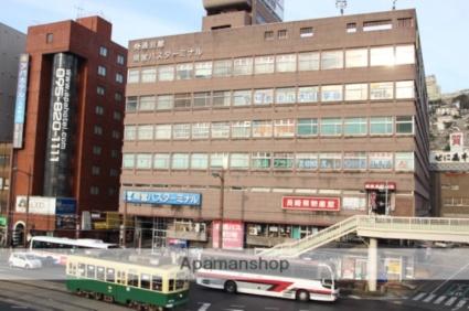 TEKビル桜町電停前[1R/33.7m2]の周辺5