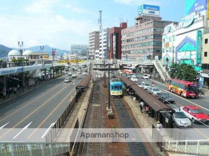 TEKビル桜町電停前[1R/33.7m2]の周辺4