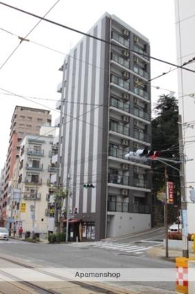 TEKビル桜町電停前[1R/33.7m2]の外観2