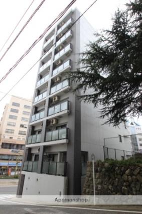 TEKビル桜町電停前[1R/33.7m2]の外観3