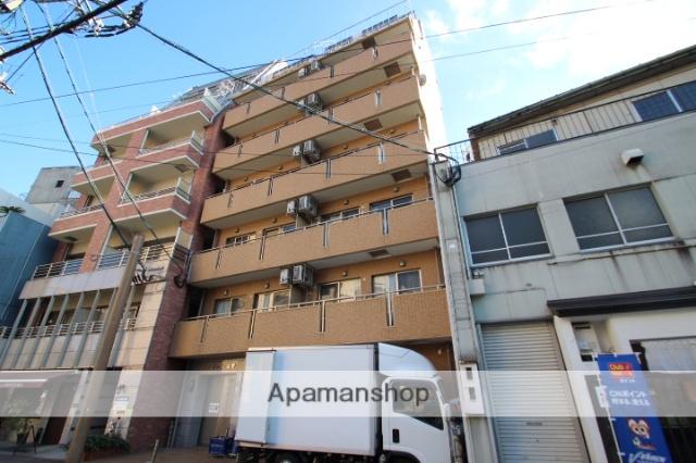 長崎県長崎市、大波止駅徒歩4分の築11年 8階建の賃貸マンション