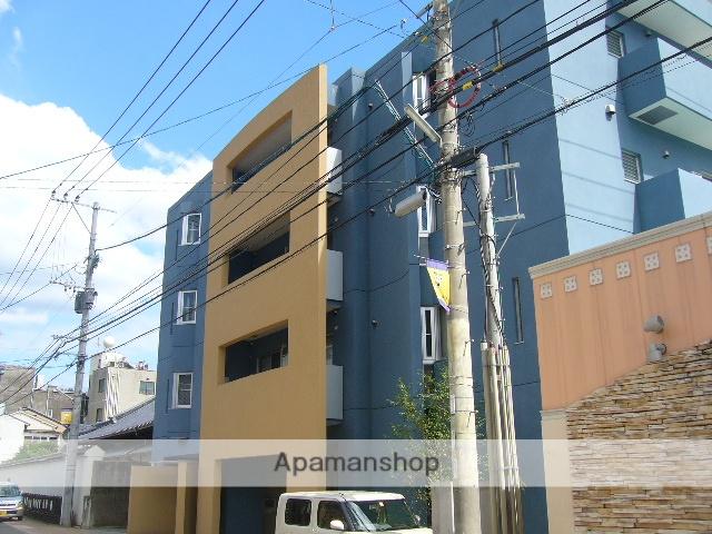 長崎県長崎市、長崎駅徒歩9分の築11年 6階建の賃貸マンション
