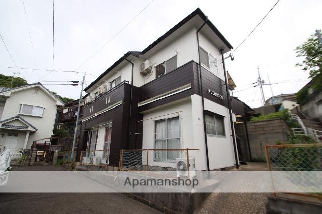 長崎県長崎市、浦上駅徒歩13分の築29年 2階建の賃貸アパート