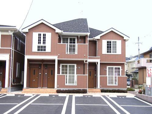 新着賃貸8:長崎県西彼杵郡時津町野田郷の新着賃貸物件