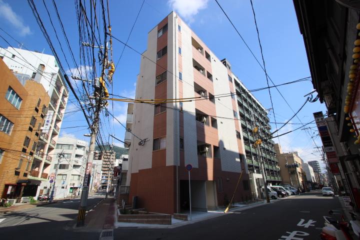 新着賃貸10:長崎県長崎市浜口町の新着賃貸物件