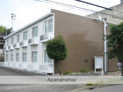 レオパレス道ノ尾Ⅱ