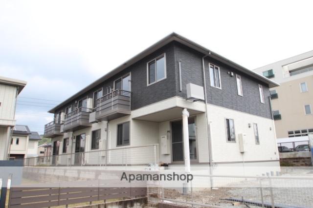 長崎県長崎市の新築 2階建の賃貸アパート