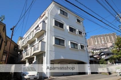長崎県長崎市、住吉駅徒歩7分の築21年 7階建の賃貸マンション