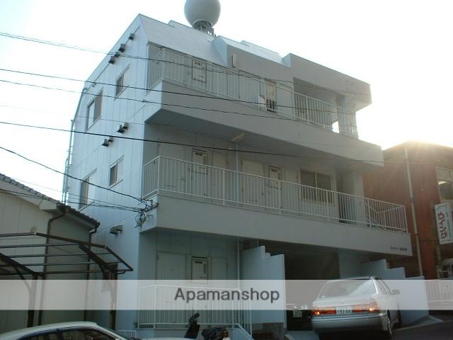 長崎県長崎市、千歳町駅徒歩6分の築31年 3階建の賃貸マンション