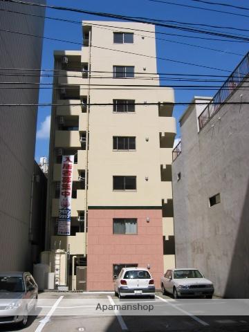 長崎県長崎市、五島町駅徒歩6分の築12年 7階建の賃貸マンション