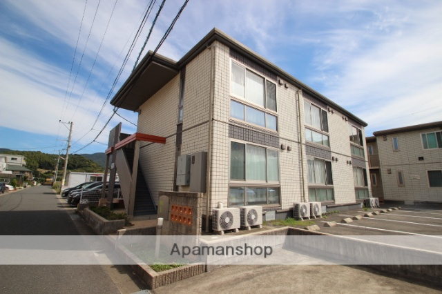新着賃貸15:長崎県西彼杵郡時津町西時津郷の新着賃貸物件