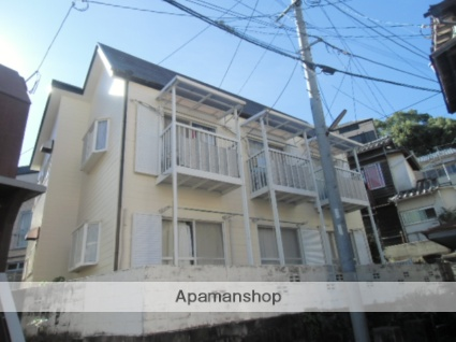 新着賃貸9:長崎県長崎市坂本1丁目の新着賃貸物件
