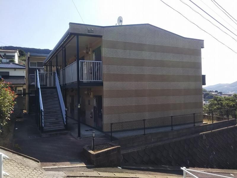 新着賃貸1:長崎県長崎市江平3丁目の新着賃貸物件