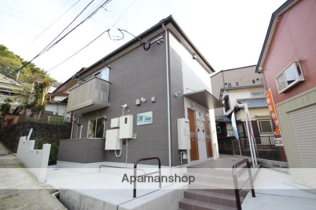 新着賃貸3:長崎県長崎市本尾町の新着賃貸物件