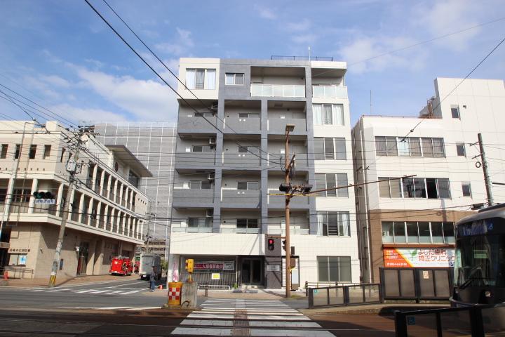 新着賃貸21:長崎県長崎市大橋町の新着賃貸物件
