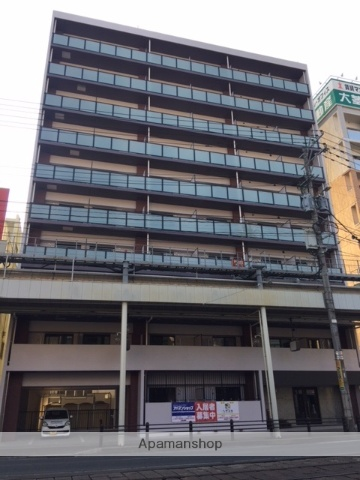 modern palazzo住吉