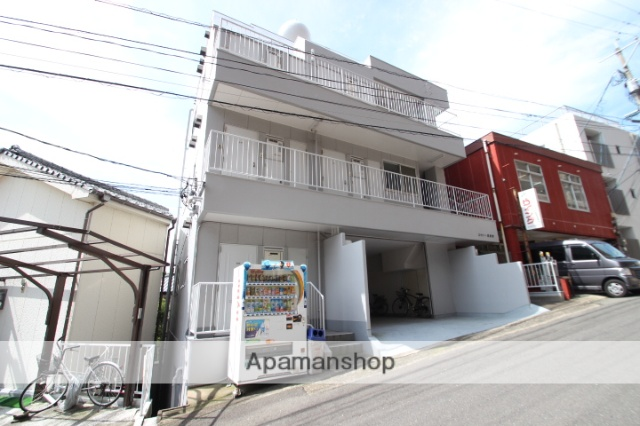 新着賃貸14:長崎県長崎市家野町の新着賃貸物件