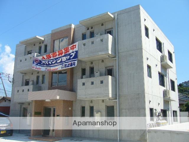 新着賃貸14:長崎県西彼杵郡時津町久留里郷の新着賃貸物件