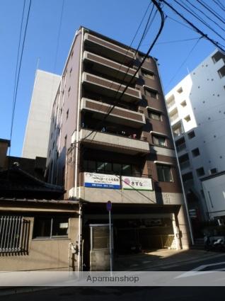 長崎県長崎市、宝町駅徒歩1分の築22年 7階建の賃貸マンション