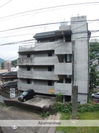 長崎県長崎市、正覚寺下駅徒歩3分の築27年 7階建の賃貸マンション