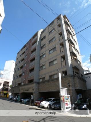 長崎県長崎市、浦上駅徒歩8分の築11年 7階建の賃貸マンション