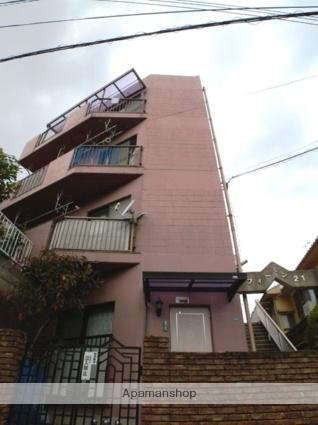 長崎県長崎市、石橋駅徒歩6分の築26年 3階建の賃貸マンション