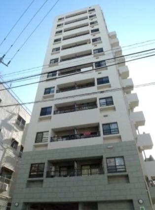 長崎県長崎市、観光通り駅徒歩6分の築6年 12階建の賃貸マンション