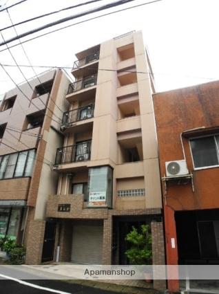 長崎県長崎市、宝町駅徒歩3分の築19年 7階建の賃貸マンション