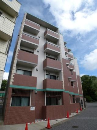長崎県長崎市、松山町駅徒歩4分の築2年 5階建の賃貸マンション