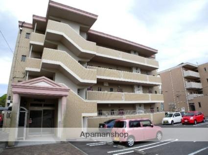 長崎県大村市、岩松駅徒歩17分の築10年 4階建の賃貸マンション