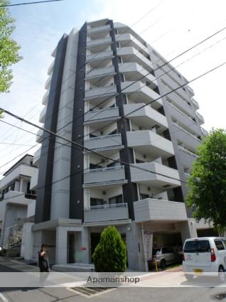 長崎県長崎市、浦上駅徒歩6分の築9年 10階建の賃貸マンション