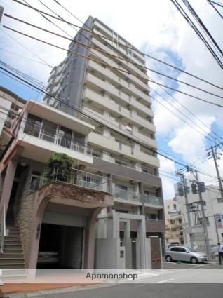 長崎県長崎市、五島町駅徒歩6分の築10年 13階建の賃貸マンション