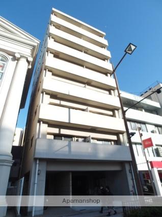 長崎県長崎市、長崎駅徒歩20分の築11年 8階建の賃貸マンション