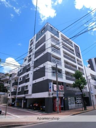 長崎県長崎市、浦上駅徒歩7分の築9年 7階建の賃貸マンション