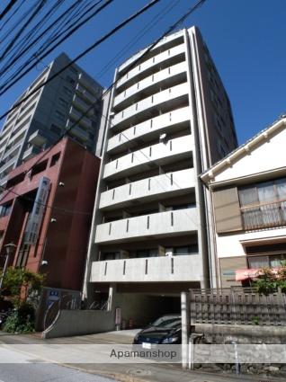 長崎県長崎市、長崎駅徒歩4分の築15年 10階建の賃貸マンション