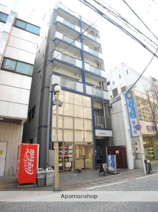 長崎県長崎市、西浜町駅徒歩3分の築10年 8階建の賃貸マンション