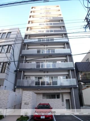 長崎県長崎市、長崎駅徒歩5分の築4年 10階建の賃貸マンション