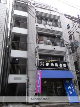 長崎県長崎市、公会堂前駅徒歩3分の築26年 7階建の賃貸マンション