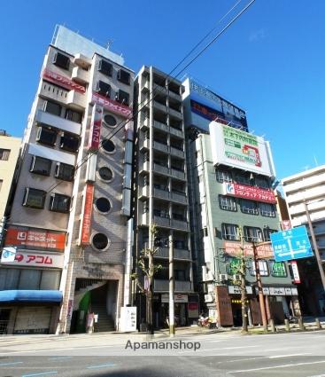 長崎県長崎市、長崎駅徒歩15分の築13年 10階建の賃貸マンション