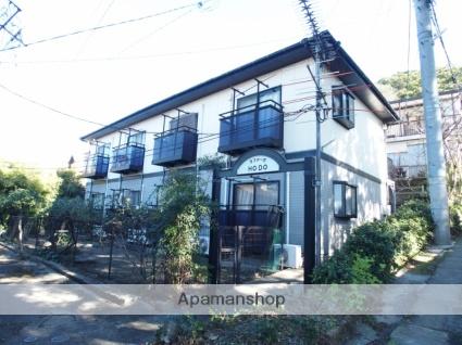 長崎県長崎市、公会堂前駅徒歩4分の築21年 2階建の賃貸アパート