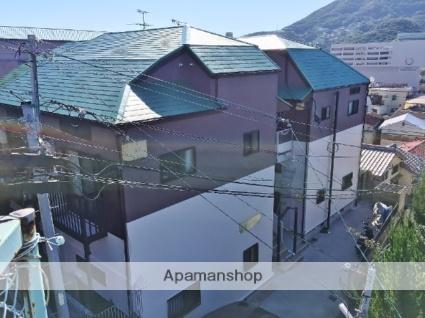長崎県長崎市、浦上駅徒歩7分の築13年 2階建の賃貸アパート