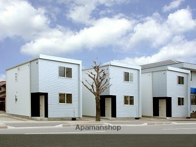 長崎県大村市の築8年 2階建の賃貸一戸建て
