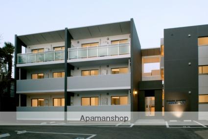 長崎県大村市の築8年 3階建の賃貸マンション