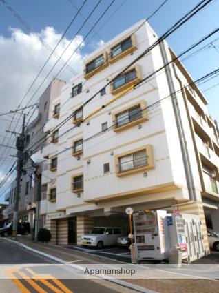 長崎県長崎市、大橋駅徒歩18分の築8年 5階建の賃貸マンション