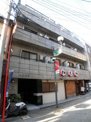長崎県長崎市、長崎駅徒歩1分の築18年 5階建の賃貸マンション